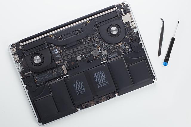 London Mac Apple Specialist Repair